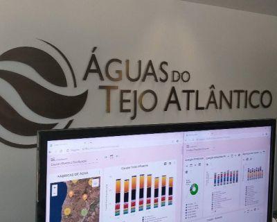 Hidromod in the Caminho da Inovação 2019 – Águas do Tejo Atlântico